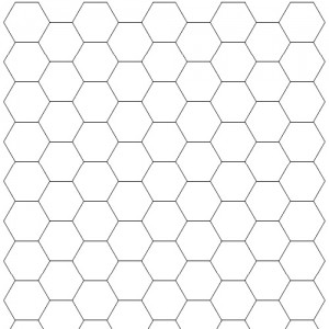 Hexagonal Graph