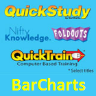 BarCharts Study Books and Reference Guides