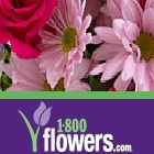 1-800-Flowers in Our Virtual Mall