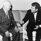 Cold War - Kennedy and Khrushchev