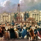 French Revolution - Guillotine