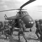 Korean War - Helicopter