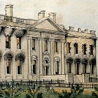 The President's House by George Munger (1814-1815) - Cropped