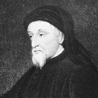 English Literature (includes Geoffrey Chaucer)