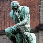 "Philosophy (""The Thinker"")"