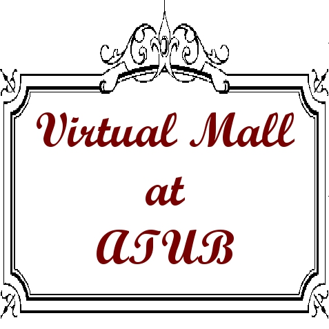 Virtual Mall at Another Turn Used Books