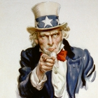 World War I - Uncle Sam Wants You