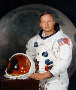 Neil Armstrong - Apollo 11 - NASA