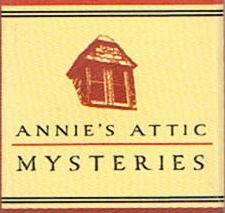 Annies Attic Mysteries